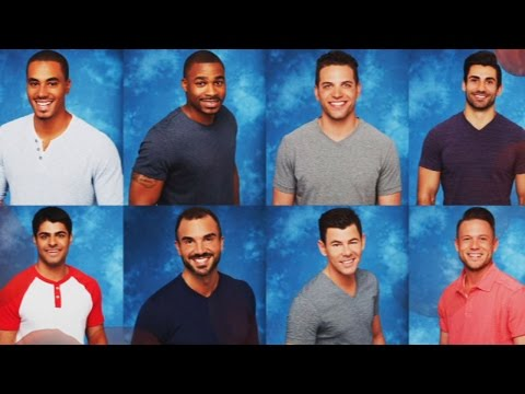 Meet the Men Trying to Win the Heart of the New 'Bachelorette'