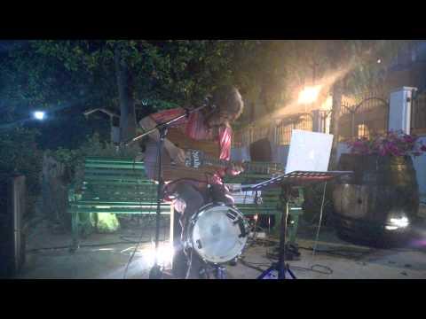 Mo. Rosario Le Piane Live@La Dolce Vita lounge bar