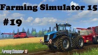 Dansk - Farming Simulator 15 #19 - Bjornholm