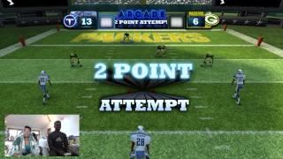 Madden NFL Arcade Ep. 2, Throwback Thursday