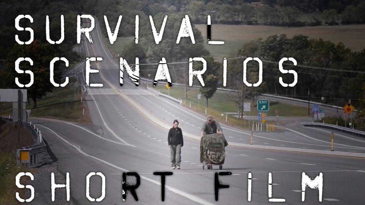 Survival Bugout - Survival Scenarios
