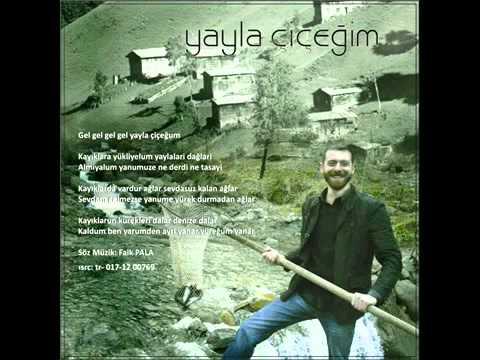 Faik Pala - Yayla Çiçeğum  [© Güvercin Müzik  Official Audio]