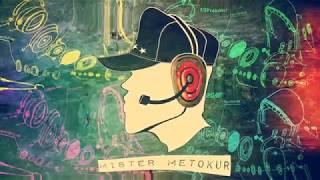 Ghost (True Capitalist Radio) Spergs On Mister Metokur