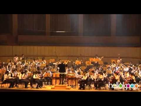 IU - Good Day (K-Attack Orchestral Cover)
