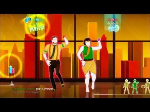 Just Dance 2014 : Daddy Yankee Limbo