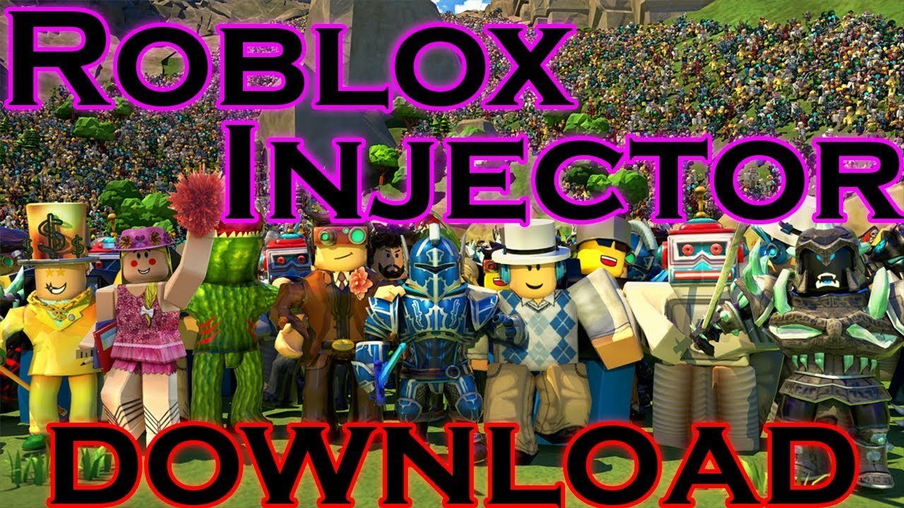 Baixar Roblox Hack 2018 Roblox Injector Hacks Cheats Download Free Youtube