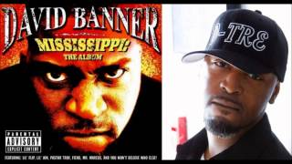 *2013* David Banner - Like A Pimp (2013) Remix Ft. D-Tre