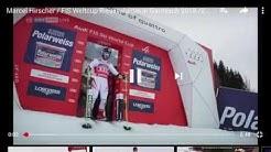 Marcel Hirscher - Riesenslalom Garmisch Partenkirchen 2018 2. DG