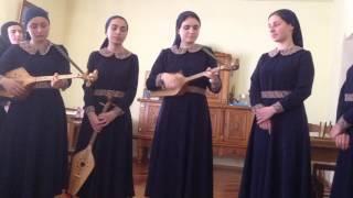 Церковный ансамбль