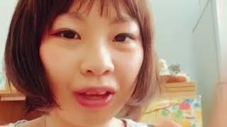 エムスタモデル 雪本 安寿の自己紹介動画.