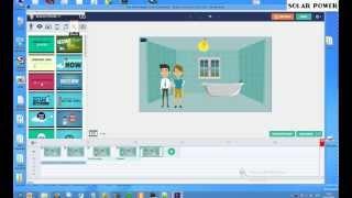 видео Программа для создания мультфильмов. (Заказать мультфильм)