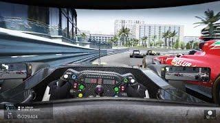project cars  runtime 1.3 Prova VR MAX SETTING