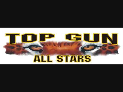 Top Gun Unlimited CoEd 0708 music