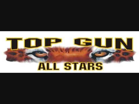 Top Gun Unlimited Co-Ed 07-08 music