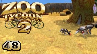 Zoo Tycoon 2: Ultimate Collection - Ep. 48 - Angles Are Awesome