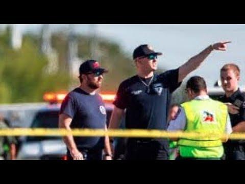 "FALSE FLAG   Sutherland Springs, Texas Church Shooting, Nov  5, 2017 +""t"" and cross lesson"