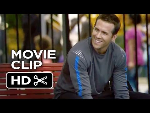 Self/less Movie CLIP - Meeting Anton (2015) - Matthew Goode, Ben Kingsley Movie HD