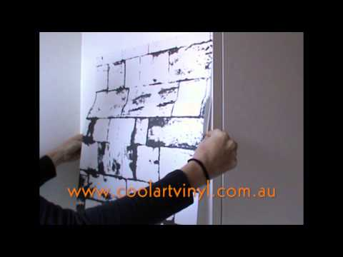 Tips on Removable Wallpaper Installation