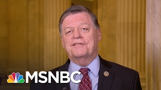 Rep. Tom Cole: President Trump A Disruptive Force, And He Means To Be | Morning Joe | MSNBC