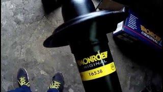 Стойки аммортизатора задние фирмы Monroe
