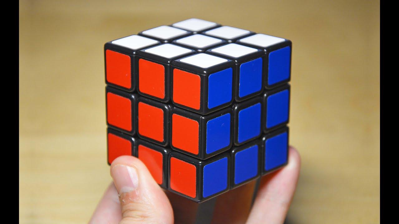 Resolver Cubo De Rubik 3x3 Principiantes Rápido Y Fácil El Mejor Tutorial Español Youtube