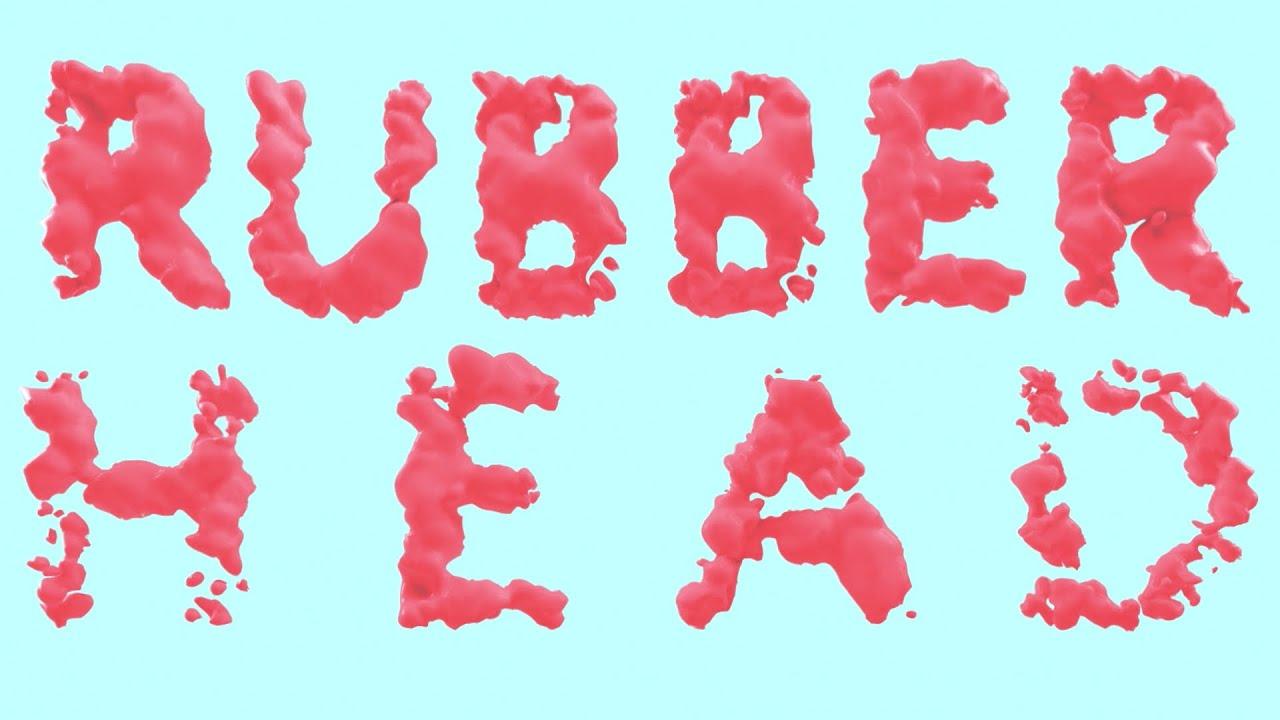 Rubberhead Promo