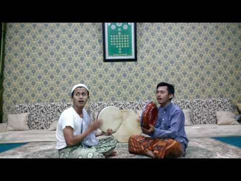 Maula ya sholi wasal - PASPAMBIB Istana Segaf