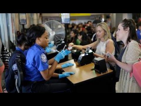 TSA ramps up security measures ahead of busy summer travel season