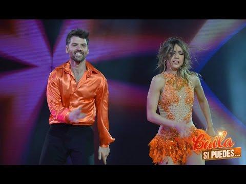 Vince Miranda Gala 2 Baila Si Puedes Ganador