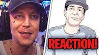 MontanaBlack REAGIERT auf seine Kurzbiographie😱 MontanaBlack Reaktion