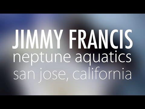 The New Neptune Aquatics In San Jose, California
