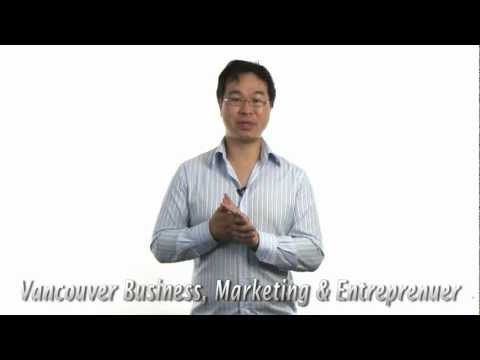 The Vancouver Business, Marketing, & Entrepreneur's next mastermind for 2012