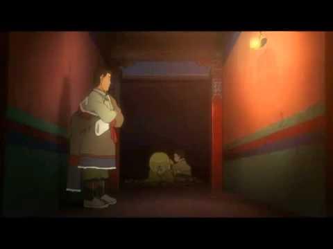 Phim về chú chó Ngao Tây Tạng