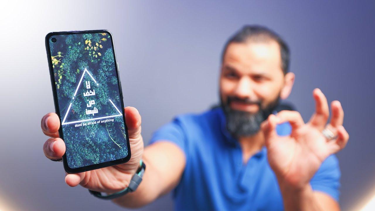 أرخص موبايل من جوجل | Google Pixel 4a