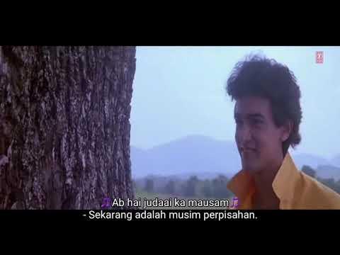 Ae Mere Humsafar - Udit Narayan And Alka Yagnik - Subtitle Indonesia