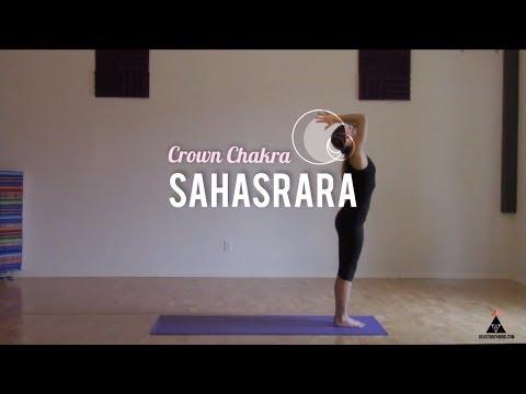 Yoga Poses For Ajna Chakra
