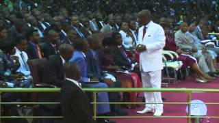#2Bishop David Oyedepo-Shiloh 2014-Day2 Evening-Dec10th