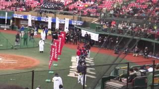 2012月12月2日 ベースボールクリスマス 2012 in 宮城 「金本選手からど...