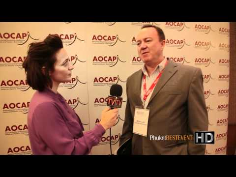 Alternative Ownership Conference Asia Pacific (AOCAP) - Update Event By Phuket Best TV