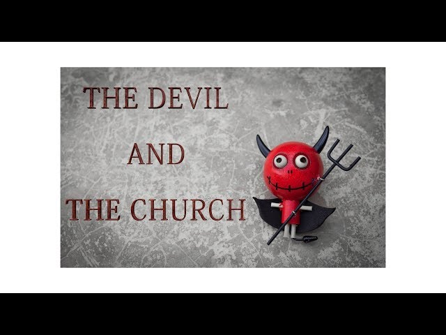 The Devil and The Church