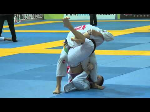 IBJJF 2016  European BJJ Championships Day 2 Highlight Video