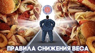 Доктор Спорт - Правильное питание. Диета. Похудение.