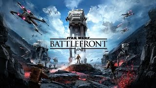 Star Wars Battlefront PART 12 | SERIES FINALE | Scout Trooper FIRST Gameplay