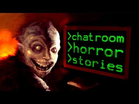 7 True Scary Online Chatroom Forum Horror Stories (Vol. 2)