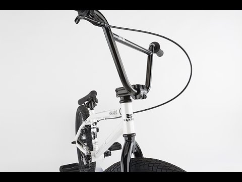 The 2015 Haro Downtown - YouTube