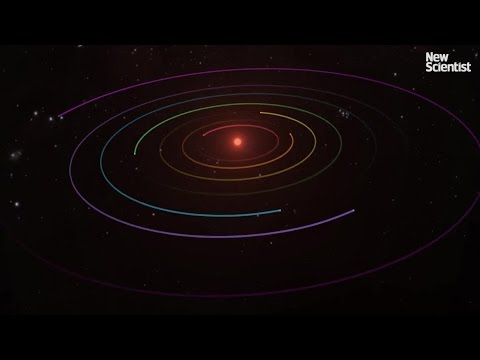 7 earthsized planets found orbiting star 39 lightyears - 480×360