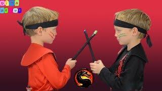 3D-printed #Ninjago #Play-Doh application