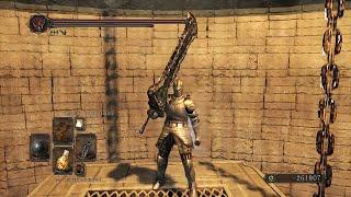 Dark Souls 2: Fume Ultra Funsword