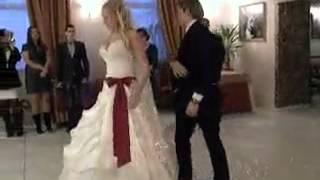 Свадебный вальс Игоря и Ольги