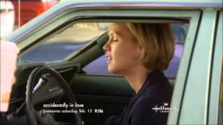 HALLMARK CHANNEL - ACCIDENTALLY IN LOVE - Promo